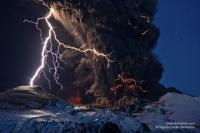 Volcano Stefnisson